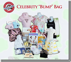 bid and win a jewels and pinstripes celebrity bump bag
