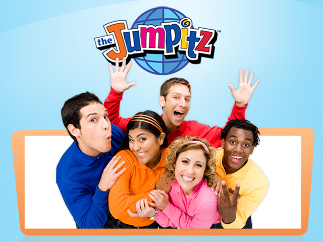 The Jumpitz